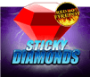 Sticky Diamonds RHFP