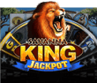 Savanna King Jackpot
