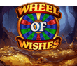 Wheel of Wishes Mobile