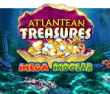 Atlantean Treasures: Mega Moolah