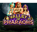 Valley of Pharaohs