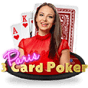 Live Triple Card Poker (Paris)