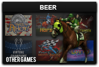 Game Provider Beer