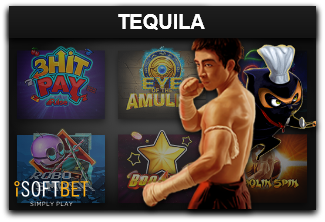 Game Provider Tequilla