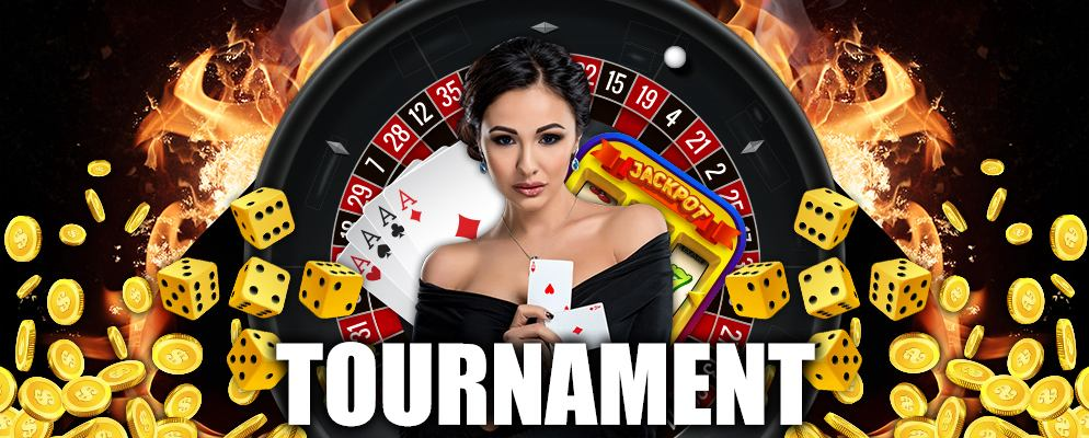 tournament banner generic
