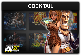 Game Provider Cocktail