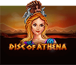 Disc of Athena