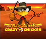 Book of Crazy Chicken 2 Mobile