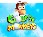 Golf'n Monkeys