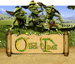 Once Upon A Time Mobile
