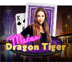 Live Dragon Tiger 2 (Macau)