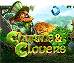 Charms and Clovers Mobile