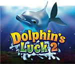 Dolphin's Luck 2 Mobile