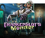 Frankenslot's Monster Mobile