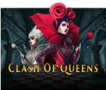 Clash of Queens Mobile