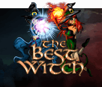 The Best Witch Mobile