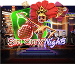 Sin City Nights Mobile