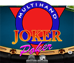 Joker Poker Multi Hand Mobile