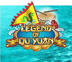 Legend of Qu Yuan