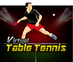 Virtual Table Tennis (Kiron)