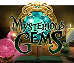Mysterious Gems Mobile