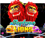 Fortune Lions Mobile