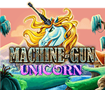 Machine Gun Unicorn Mobile
