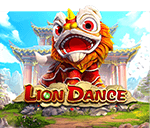 Lion Dance Mobile