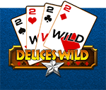 Deuces Wild Multi Hand