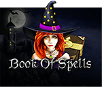 Book of Spells Mobile