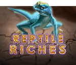 Reptile Riches Mobile