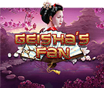 Geisha's Fan
