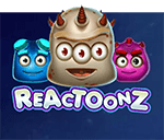Reactoonz Mobile
