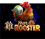 Rooster Zodiac Mobile