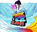 Fire and Ice Island