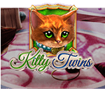 Kitty Twins Mobile