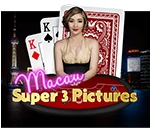 Live Super 3 Pictures (Macau)