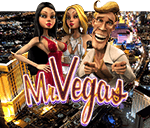 Mr. Vegas Mobile