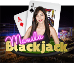 Live Blackjack MP (Manila)