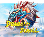 Dragon Scroll