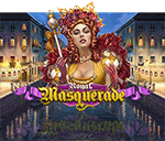 Royal Masquerade