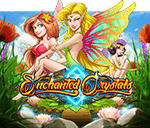 Enchanted Crystals Mobile
