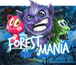 Forest Mania Mobile