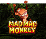 Mad Monkey H5 Mobile