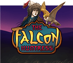 The Falcon Huntress Mobile