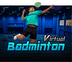 Virtual Badminton (Kiron)