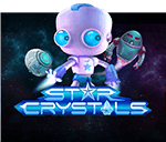 Star Crystals Mobile