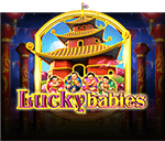 Lucky Babies Mobile