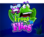 Frogs N Flies H5