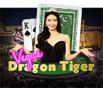 Live Dragon Tiger Mobile (Vegas)